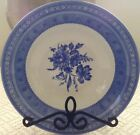 Churchill ~ Out of the Blue Serving Bowl 9-1/2