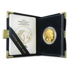 2007 W 1 oz Proof Gold Buffalo Coin with Box and Certificate SKU 26589