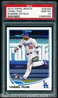 Yasiel Puig Cards and Autographs on the Way from Topps and Panini 11