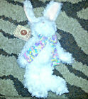 BOYDS BEARS Heirloom DIPPLETOES Easter BUNNY Rabbit PLUSH Stuffed Toy BABY SOFT