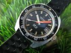 VINTAGE CERTINA DS-2 PH200m DIVER STEEL AUTO