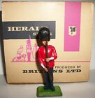 Vintage 1960's Britains Ltd. Toy Soldier Box! HTF!