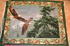 SPRINGS WILD WINGS COLLECTION EAGLES IN FLIGHT  WALL/QUILT PANEL CP18767