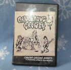 Cancer Causing Agents Cancerous Growth Discography CD + DVD set  Slapshot  SSD