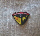 VIETNAM WAR PATCH-USMC VIETNAM 9TH MARINE EXPEDIATIONARY BDE PATCH