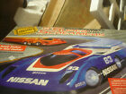 Slotless Race Car Set RARE!  WOW GT Super Screamers 1/32 WORLDS OF WONDER