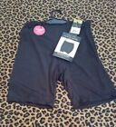 Marilyn Monroe Intimates Large Shaping Short Shaper Panty Black Slip Short L