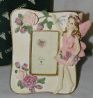 Dezine The Fairy Collection Small Fairy Picture Frame