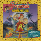 ALVIN AND THE CHIPMUNKS**THE CHIPMUNK ADVENTURE**CD