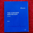 Barbri The Conviser Mini Review MEE MBE Uniform Bar Exam UBE S 2014 W 2015