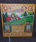 Home Sweet Home : A Homeowner's Journal and Project Planner by Mary Engelbreit (