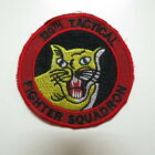 PATCH - US-120th-TACTICAL-FIGHTER-SQUADRON-Vietnam-War-Patch US-120th-TACTICAL