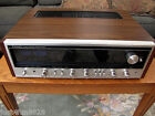 Vintage Pioneer SX838 AM / FM Stereo Receiver w/ Wooden Cabinet
