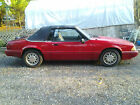 Ford : Mustang LX Convertible for $1500 dollars