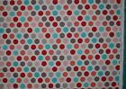 Polka Dot fabric by Adorn It Vintage Groove by Carolee McMullin 1 yard