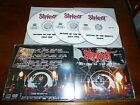 Slipknot / Return Of The Heretic - Live 2011 ORG 2CD+DVD *W