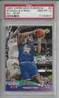 PSA 10:1992-93 Upper Deck Italian #4 Shaquille O'Neal RC Rookie Lakers