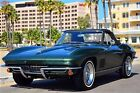 Chevrolet  Corvette Roadster 67 corvette roadster 327 4 speed matching numbers superb example