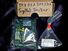 Simplex, AutoCall, Grinnell, Thorn, TFX OXA-502SDA  Plug-In DC/Signal Driver NEW