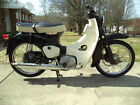 Honda : Other Vintage Honda 50 C100 Super Cub 3 Speed Automatic