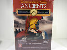GMT Commands & Colors Ancients Expansion 6 Spartan Army, mint in shrinkwrap