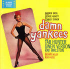 Damn Yankees-1958-Original Movie Soundtrack CD