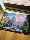 WILLIAMS CONGO PINBALL MACHINE NOS TRANSLITE WITH PROTECTIVE COVERING. RARE