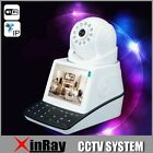 4 in 1 New Version Network IP Camera Video Call Recorder Network Phone Camera