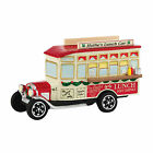 Dept 56 CITC Hollie's Lunch Truck Accessory 4042396 D56 Christmas in the City