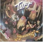 TUFF What Comes Around Goes Around Compact Disc ( CD ) VG