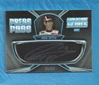 GREG BIFFLE AUTO RACE USED 2011 PRESS PASS ECLIPSE SIGNATURE SERIES #11 11