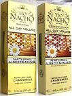 2 Pack Tio Nacho All Day Volume Natural Lightening Shampoo & Conditioner NEW !