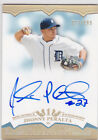 2011 Topps Tier One Autographs Gallery and Highlights 15