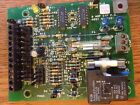 SIMPLEX 565-028 8 AMP POWER SUPPLY BOARD ASSY NO 565028 FIRE ALARM