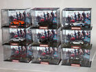 2013 SET 9 HOT WHEELS CUSTOM FAST  FURIOUS 67 MUSTANG NISSAN GT R SLYLINE SUPRA