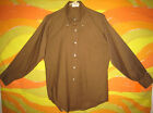 60's Mod Rat Pack Lounge Swank Rockabilly Dress Button Down Van Heusen Shirt.
