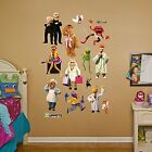 Fathead Disney Muppets Collection Real Big Wall Decor