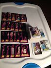 BATTLESTAR GALACTICA - 1978 CARD SET + Stickers Missing #3 & 15