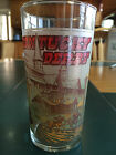 1978 Kentucky Derby Glass