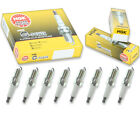 8 pcs NGK G Power Spark Plugs for 1997 2004 Ford Expedition 46L 54L 46L tj