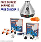 NEW Volcano Classic Vaporizer  w/ Easy or Solid Valve + FREE Grinder