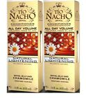 2 x Tio Nacho All Day Volume Natural Lightening Conditioner RoyalJelly