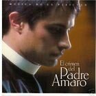 El Crimen El Padre Amaro-2002-Original Movie Soundtrack CD