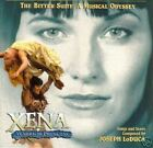 Xena Warrior Princess-Bitter Suite-1998 TV-Original Soundtrack-CD