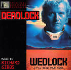 Deadlock Wedlock-1991-Original Movie Soundtrack CD