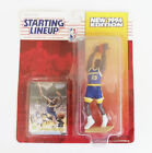 1994 SLU STARTING LINEUP LATRELL SPREWELL WARRIORS CARD FIGURE~NEW SEALED