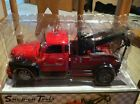 Diecast - 1953 Chevy Wrecker - Snap-on Tools 1:24 Scale Works For 1950s Garage