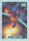 1994 Fleer Marvel Masterpieces Trading Cards 16