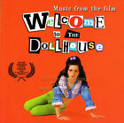 Welcome to the Dollhouse-1996-Original Movie Soundtrack CD