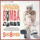 Operation Bomba-Seks Bomba-Original Movie Soundtrack CD